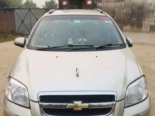 Used Chevrolet Aveo 2010 MT for sale in Patna
