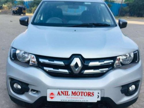 Used Renault Kwid RXT 2019 AT for sale in Mumbai