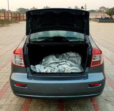 Used 2010 Maruti Suzuki SX4 MT for sale in New Delhi