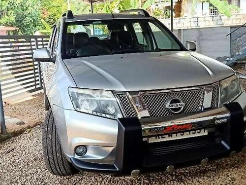 Used Nissan Terrano 2014 MT for sale in Kochi