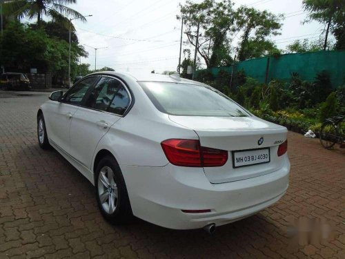 Used BMW 3 Series 2013 AT for sale in Mumbai