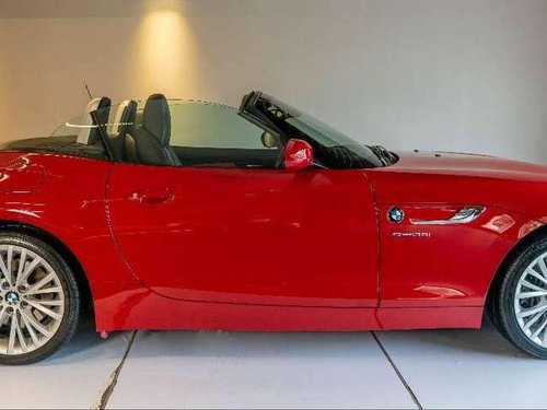 Used 2017 BMW Z4 AT for sale in Gurgaon