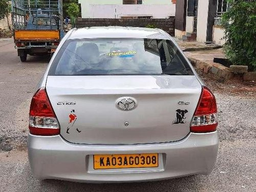 Used Toyota Etios GD SP*, 2018 MT for sale in Nagar -5