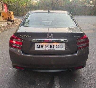 Used 2013 Honda City MT for sale in Mumbai