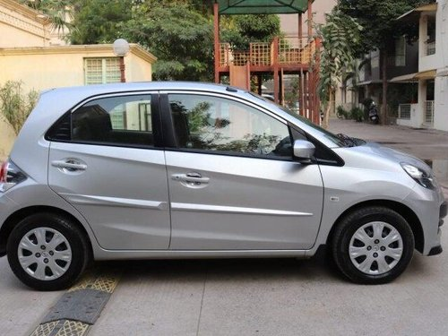 Used 2013 Honda Brio S MT for sale in Ahmedabad