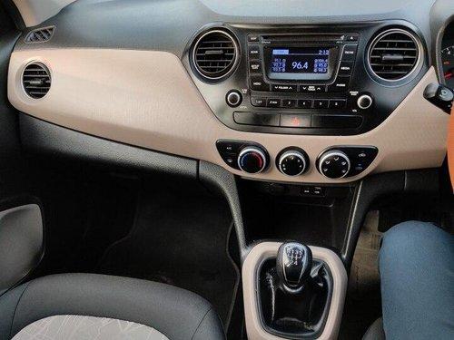 Used Hyundai i10 Sportz 2015 MT for sale in Hyderabad