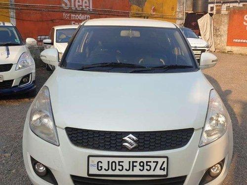Maruti Suzuki Swift VDi BS-IV, 2014 MT for sale in Surat