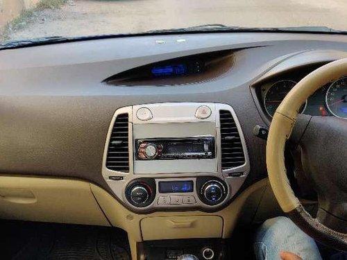 2010 Hyundai i20 Magna MT for sale in Hyderabad