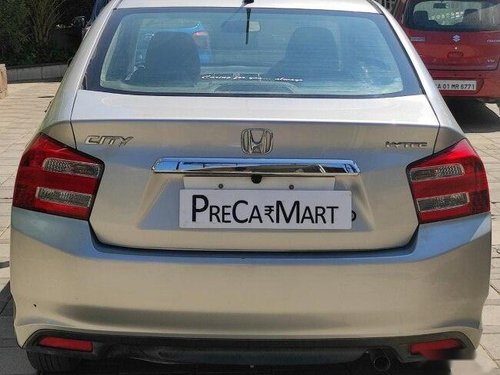 Used Honda City 2012 MT for sale in Bangalore