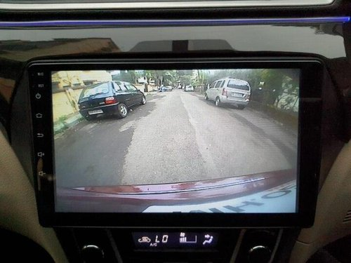 Maruti Suzuki Ciaz ZXi Plus 2015 MT for sale in Mumbai