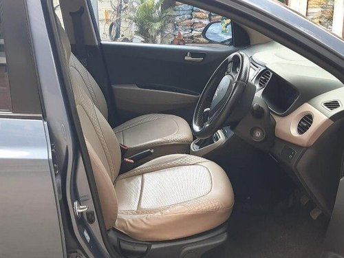 Used Hyundai Xcent 2015 MT for sale in Coimbatore