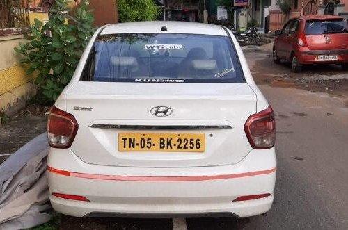 Used Hyundai Xcent 1.1 CRDi Base 2017 MT in Chennai