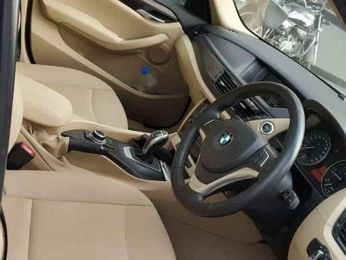 Used 2014 BMW X1 AT for sale in Patna