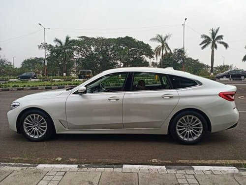 Used 2020 BMW 6 Series AT for sale in Mumbai