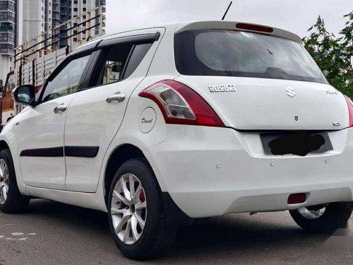 Used Maruti Suzuki Swift VDI 2014 MT for sale in Nagar