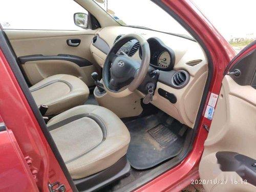 Used Hyundai i10 Era 2008 MT for sale in Thiruvananthapuram