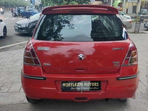 Used Maruti Suzuki Swift VDi, 2010 MT for sale in Mumbai