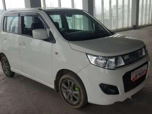 Used 2014 Maruti Suzuki Wagon R Stingray MT for sale in Noida