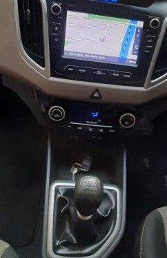 Hyundai Creta 1.6 VTVT SX Plus 2016 MT in New Delhi