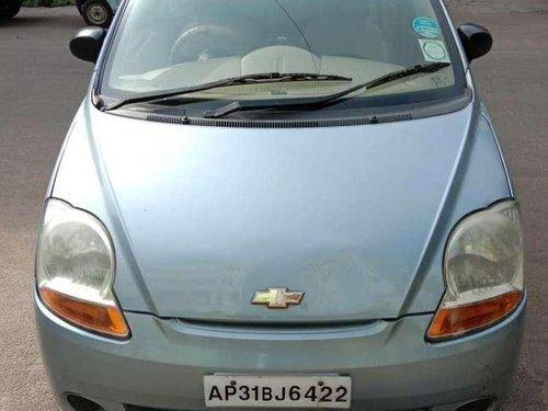 Chevrolet Spark LS 1.0 2010 MT for sale in Visakhapatnam