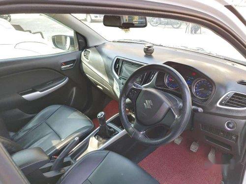 Used Maruti Suzuki Baleno 2017 MT for sale in Patiala