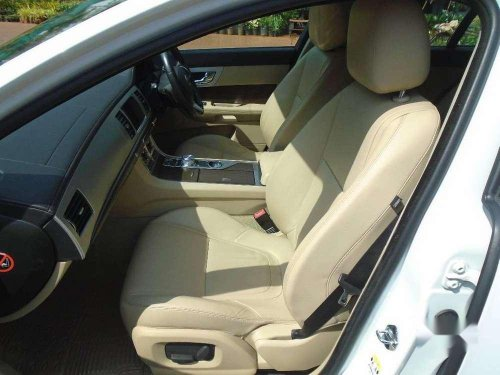 Used Jaguar XF 2014 AT for sale in Mumbai