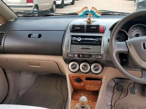 Used Honda City ZX 2007 MT for sale in Hyderabad