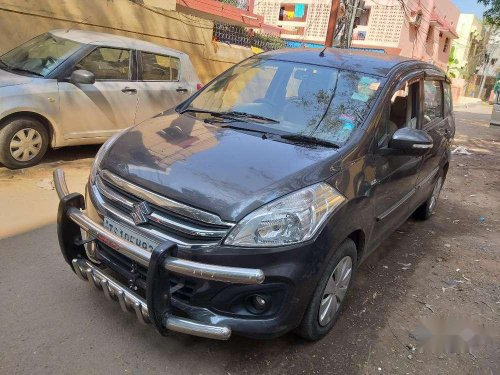 2016 Maruti Suzuki Ertiga VDI MT for sale in Hyderabad