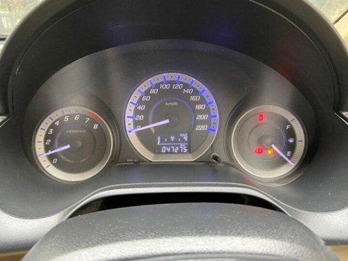 2012 Honda City 1.5 S MT for sale in New Delhi