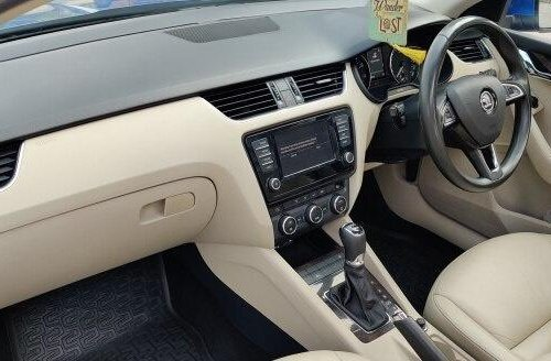 Used 2017 Skoda Octavia AT for sale in Pune