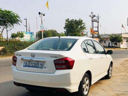 Used 2013 Honda City MT for sale in Jaipur