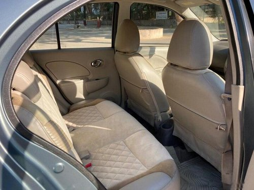 Used 2012 Renault Pulse MT for sale in Ahmedabad