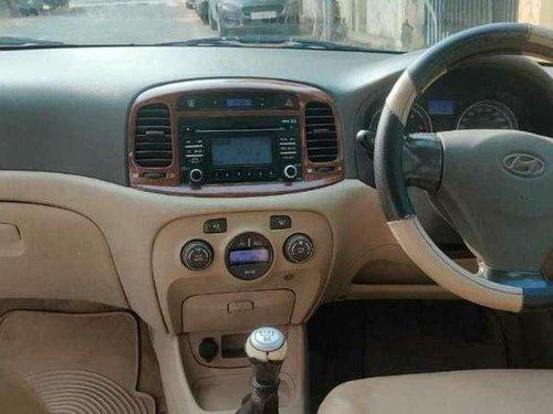 Used 2010 Hyundai Verna CRDI MT in Ahmedabad