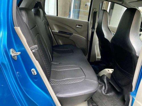 Used Maruti Suzuki Celerio VXI 2014 AT for sale in Kolkata