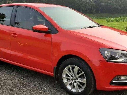 Used 2016 Volkswagen Polo MT for sale in Kottarakkara
