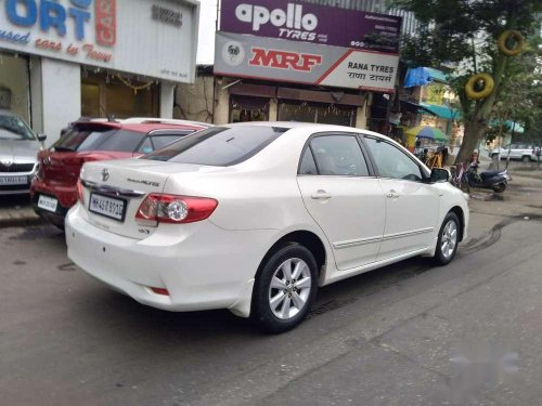 Used Toyota Corolla Altis 2011 AT for sale in Mumbai