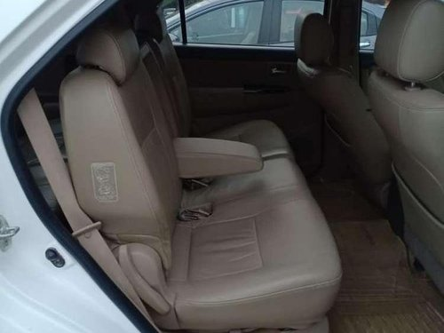 Used Toyota Fortuner 2013 AT for sale in Mumbai
