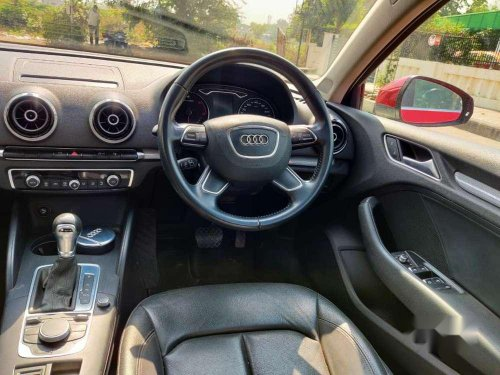 Used 2015 Audi A3 AT for sale in Ahmedabad