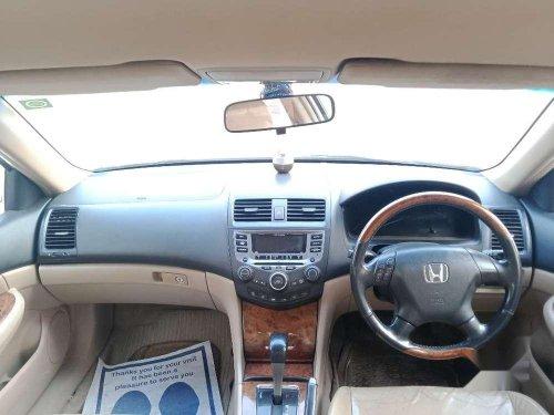 Used Honda Accord, 2007 MT for sale in Ludhiana