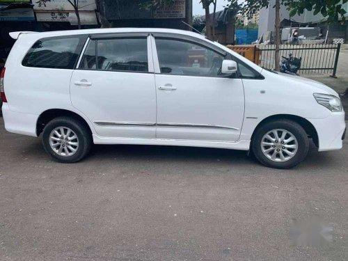 Toyota Innova 2.5 G 8 STR BS-IV, 2013 MT for sale in Mumbai