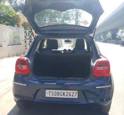 Maruti Suzuki Swift VDI 2019 MT in Hyderabad