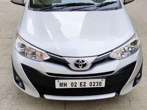 Used Toyota Yaris G 2018 AT for sale in Mumbai