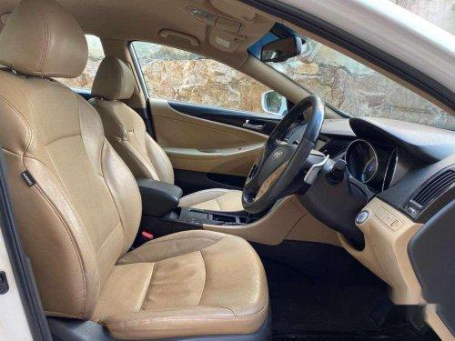 Hyundai Sonata Transform 2012 AT for sale in Hyderabad