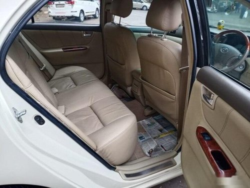 Used 2006 Toyota Corolla AT for sale in Mumbai