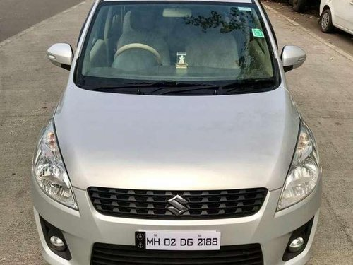 Maruti Suzuki Ertiga VDi, 2013, MT for sale in Mumbai