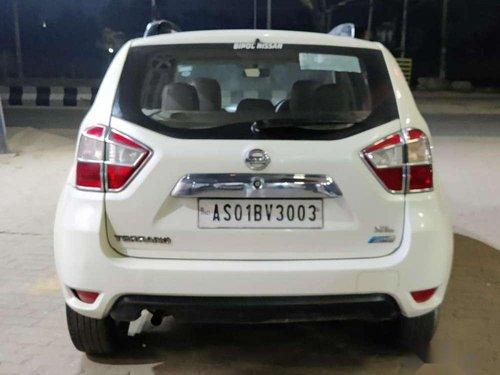 Used Nissan Terrano 2016 MT for sale in Guwahati