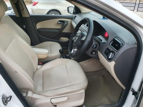 Used Volkswagen Vento 2014 MT for sale in Chandigarh