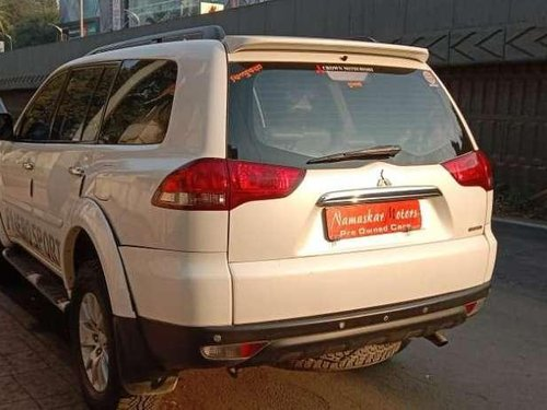 Used 2015 Mitsubishi Pajero Sport AT for sale in Pune