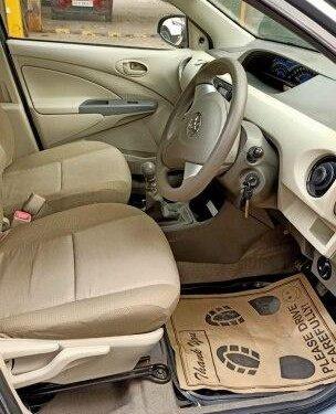 2015 Toyota Etios Liva GD MT for sale in New Delhi
