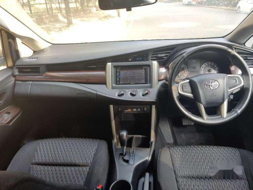 Used Toyota Innova Crysta 2018 AT for sale in Chandigarh